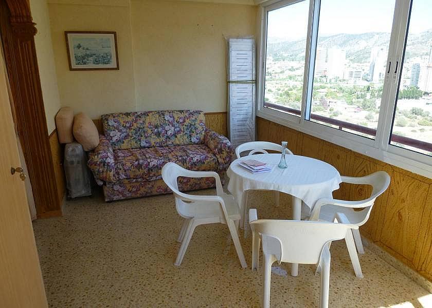 Foto - Apartamento en venta en calle Levante, Levante en Benidorm - 199436723