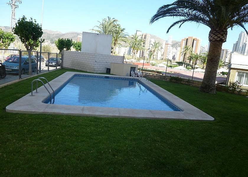 Foto - Apartamento en venta en calle Levante, Levante en Benidorm - 199436762