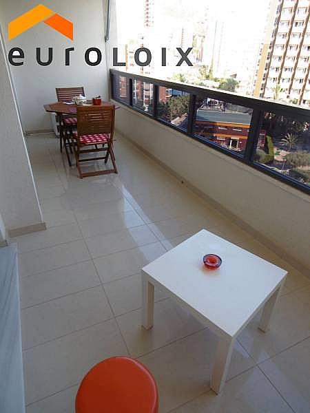Foto - Apartamento en venta en calle Levante, Levante en Benidorm - 203584182