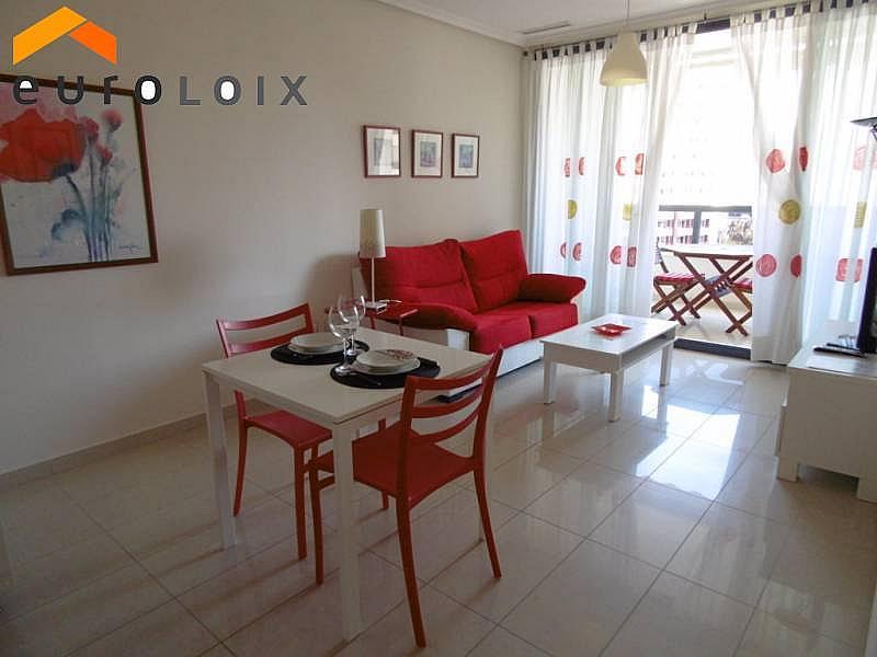 Foto - Apartamento en venta en calle Levante, Levante en Benidorm - 203584185
