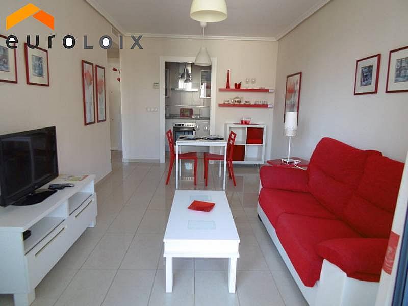 Foto - Apartamento en venta en calle Levante, Levante en Benidorm - 203584188