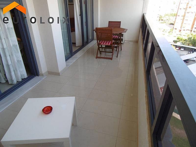 Foto - Apartamento en venta en calle Levante, Levante en Benidorm - 203584206