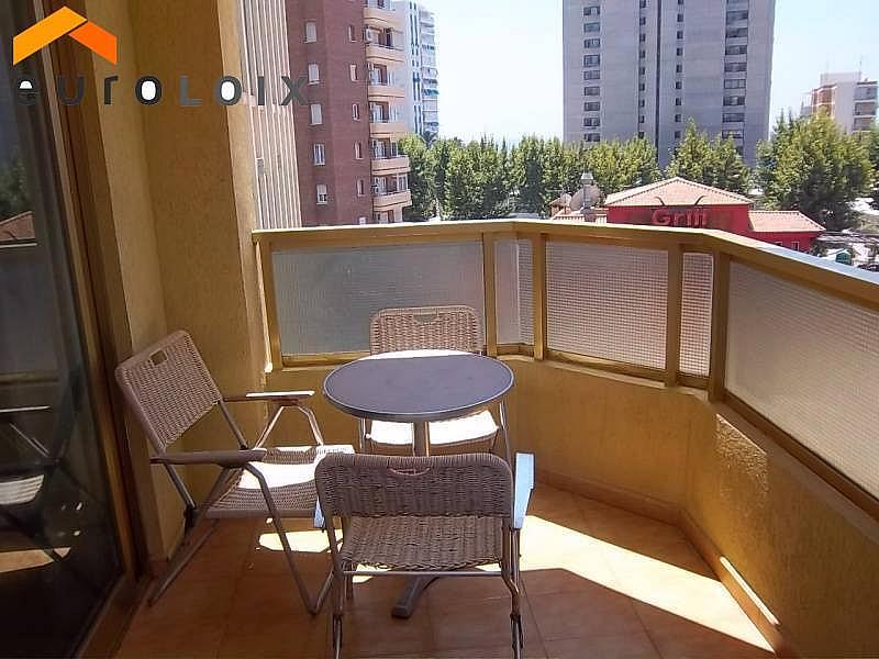 Foto - Apartamento en venta en calle Avenida del Mediterraneo, Benidorm - 206396667