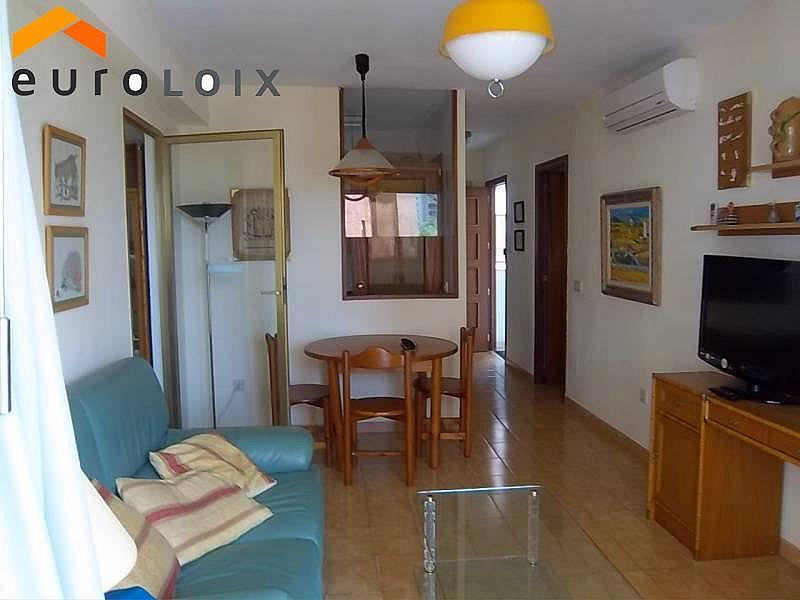 Foto - Apartamento en venta en calle Avenida del Mediterraneo, Benidorm - 206396673