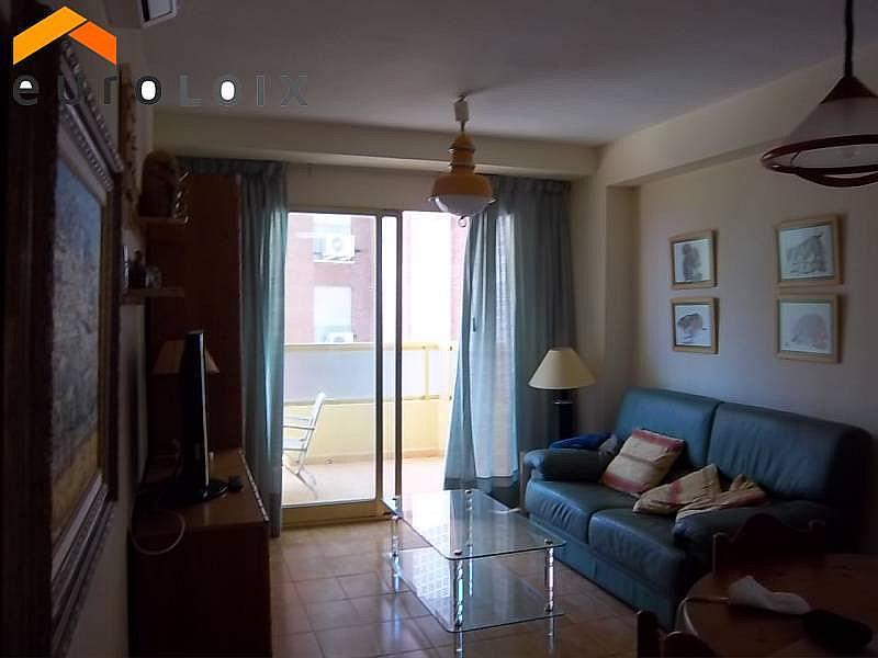 Foto - Apartamento en venta en calle Avenida del Mediterraneo, Benidorm - 206396676