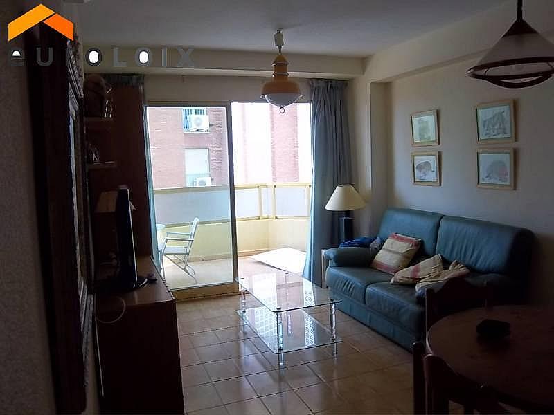 Foto - Apartamento en venta en calle Avenida del Mediterraneo, Benidorm - 206396679