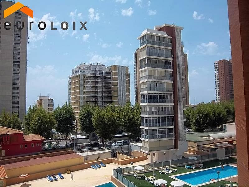 Foto - Apartamento en venta en calle Avenida del Mediterraneo, Benidorm - 206396688