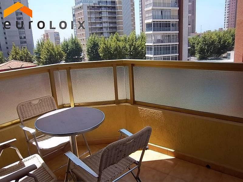 Foto - Apartamento en venta en calle Avenida del Mediterraneo, Benidorm - 206396700