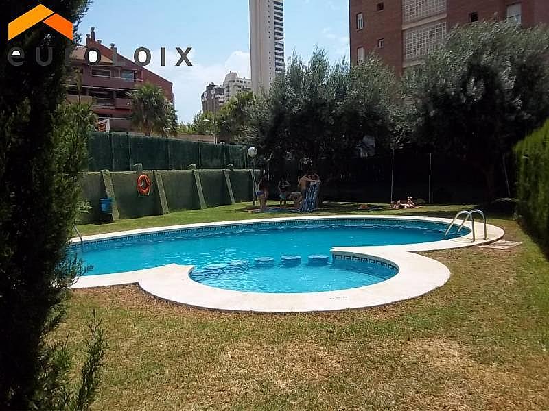 Foto - Apartamento en venta en calle Avenida del Mediterraneo, Benidorm - 206396703