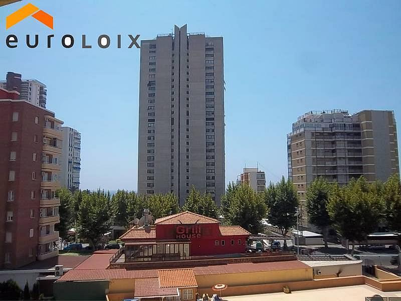 Foto - Apartamento en venta en calle Avenida del Mediterraneo, Benidorm - 206396709