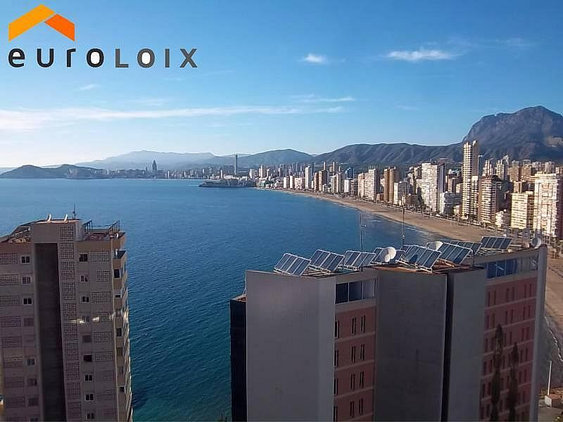 Foto - Apartamento en venta en calle Rincon de Loix, Rincon de Loix en Benidorm - 210889755