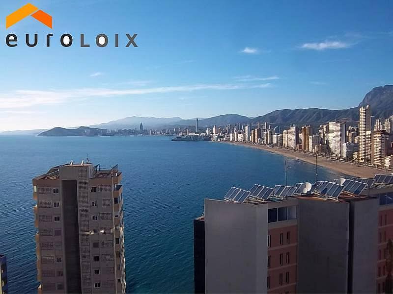 Foto - Apartamento en venta en calle Rincon de Loix, Rincon de Loix en Benidorm - 210889785