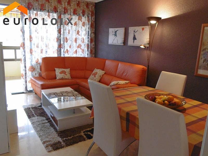 Foto - Apartamento en venta en calle Rincon de Loix, Rincon de Loix en Benidorm - 212507088