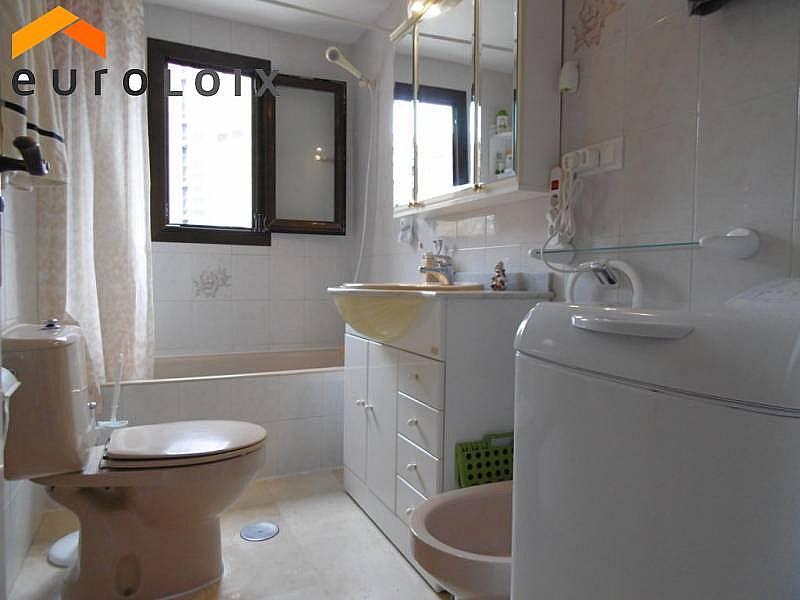 Foto - Apartamento en venta en calle Rincon de Loix, Rincon de Loix en Benidorm - 212507103