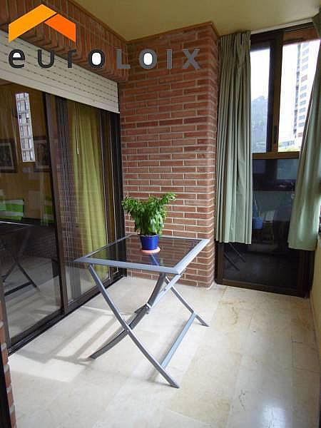 Foto - Apartamento en venta en calle Rincon de Loix, Rincon de Loix en Benidorm - 212507121
