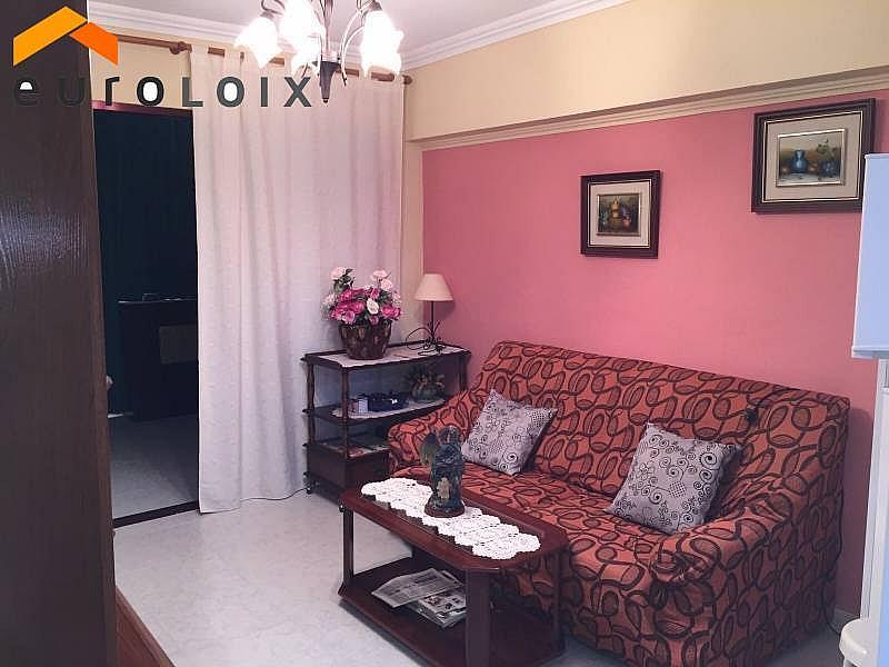 Foto - Apartamento en venta en calle Rincon de Loix Alto, Benidorm - 212508294
