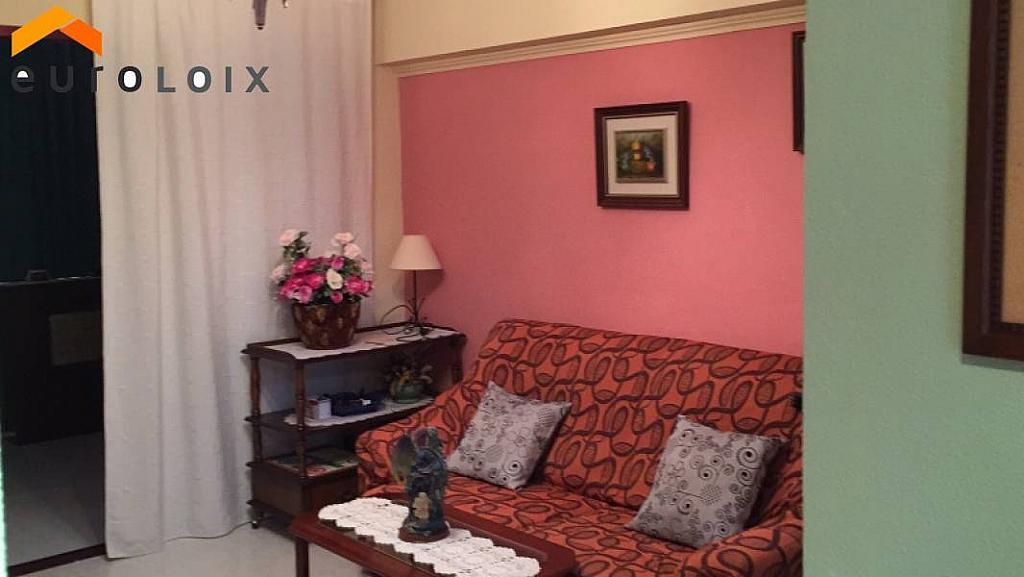 Foto - Apartamento en venta en calle Rincon de Loix Alto, Benidorm - 212508303