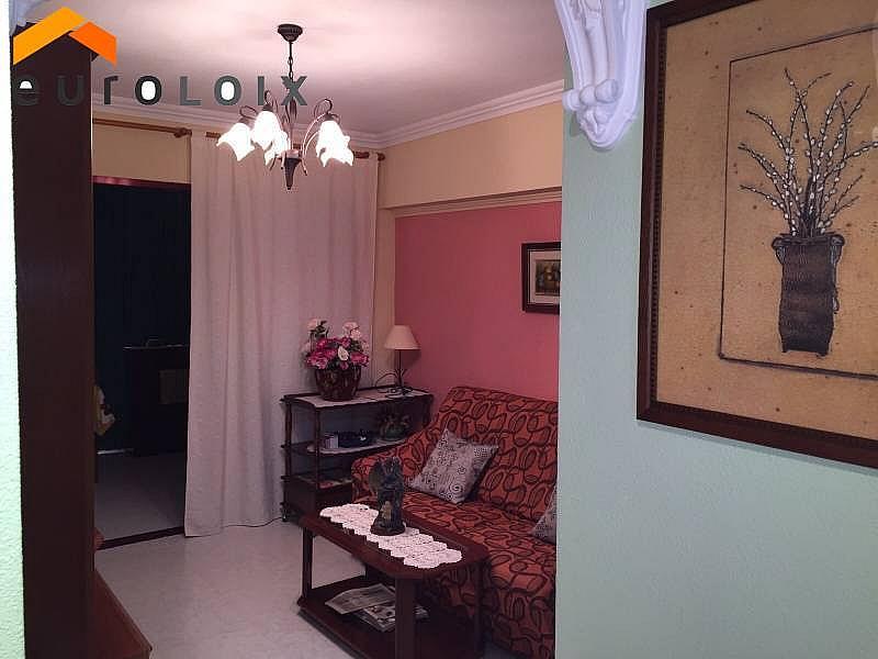 Foto - Apartamento en venta en calle Rincon de Loix Alto, Benidorm - 212508306