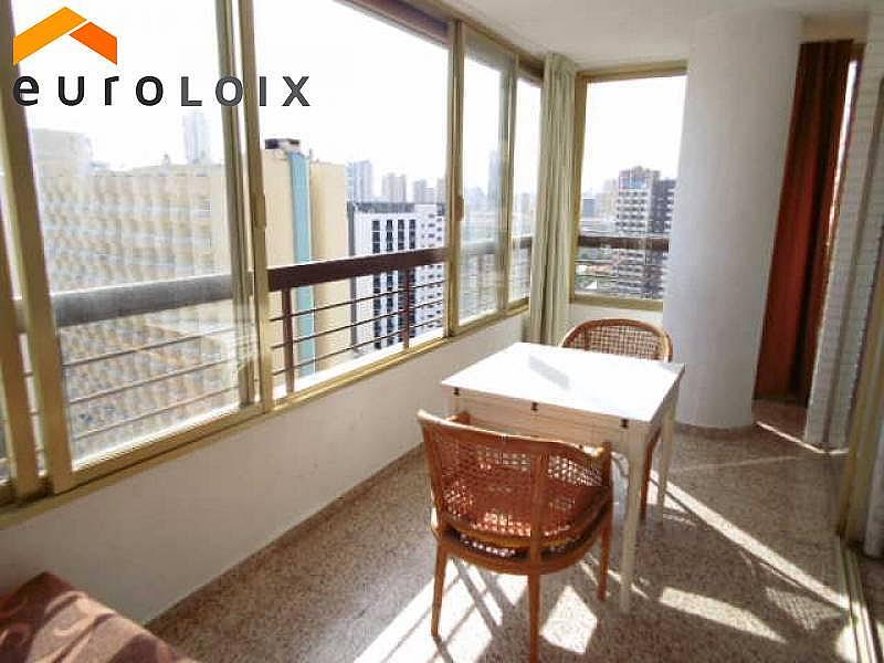 Foto - Apartamento en venta en calle Rincon de Loix, Rincon de Loix en Benidorm - 225580996