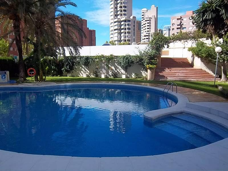 Foto - Apartamento en venta en calle Levante, Levante en Benidorm - 213331813