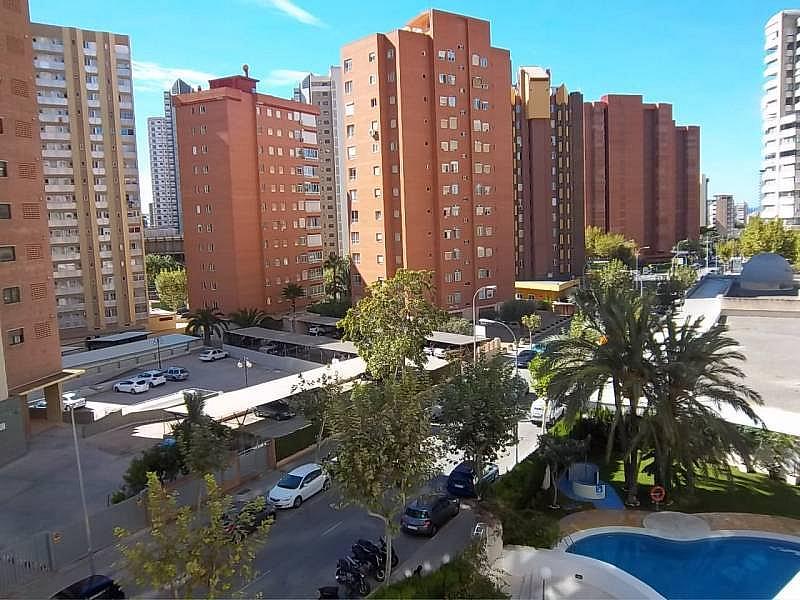 Foto - Apartamento en venta en calle Levante, Levante en Benidorm - 213331825
