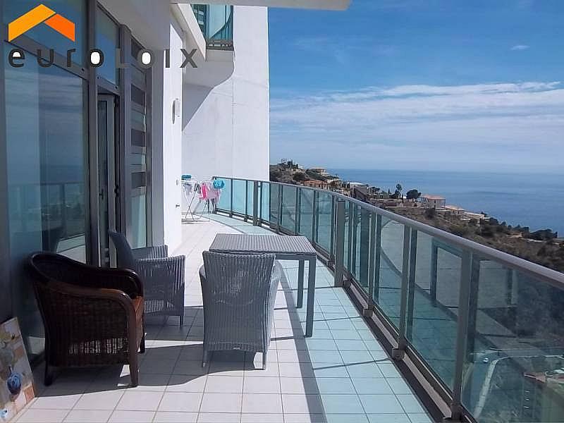 Foto - Apartamento en venta en calle Rincon de Loix Alto, Benidorm - 213497575