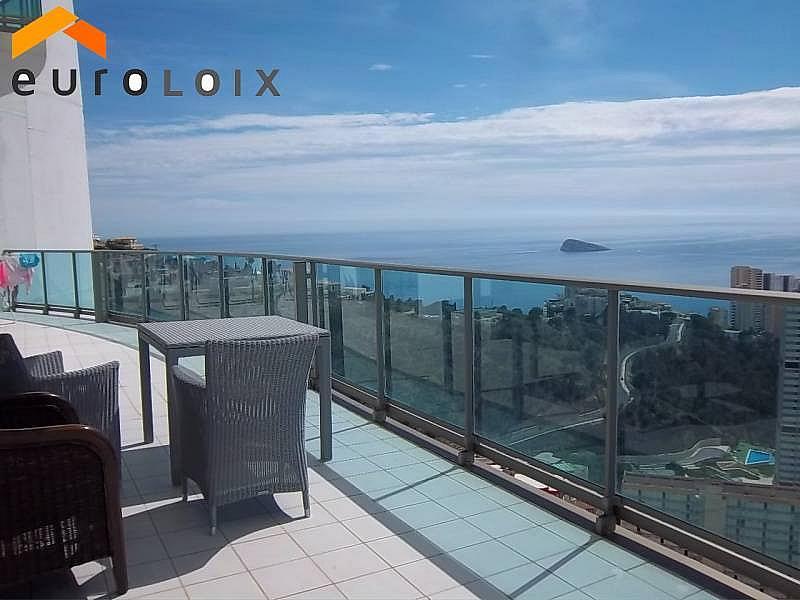Foto - Apartamento en venta en calle Rincon de Loix Alto, Benidorm - 213497584