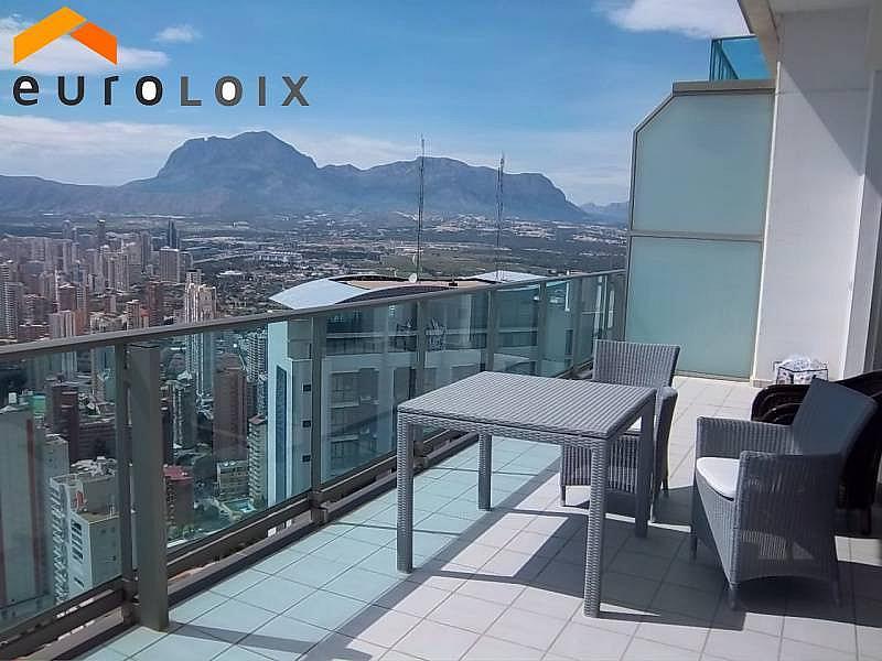 Foto - Apartamento en venta en calle Rincon de Loix Alto, Benidorm - 213497599