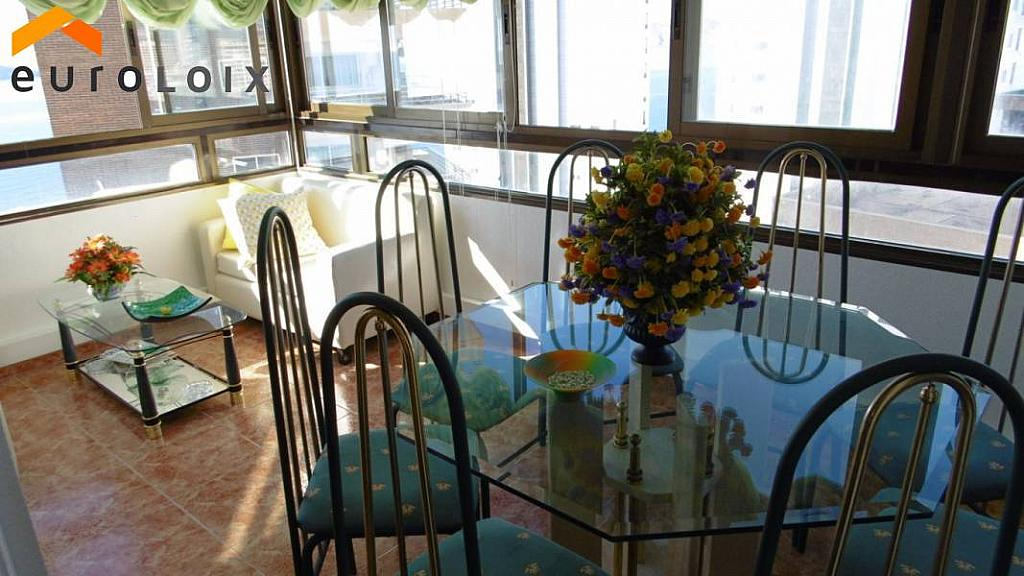Foto - Apartamento en venta en calle Rincon de Loix, Rincon de Loix en Benidorm - 223770845
