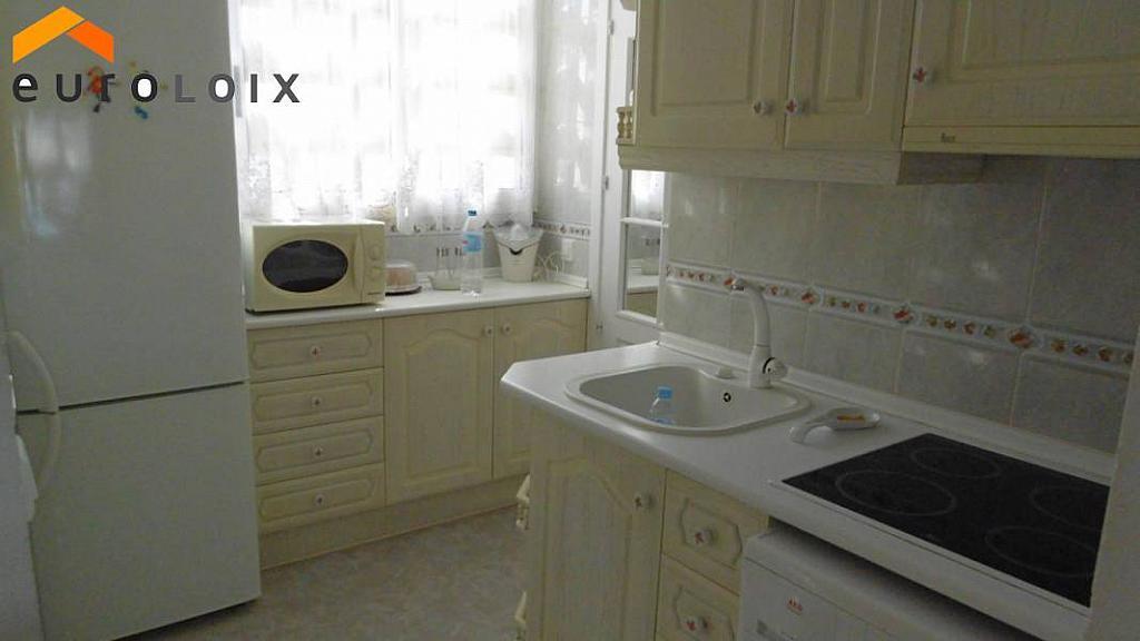 Foto - Apartamento en venta en calle Rincon de Loix, Rincon de Loix en Benidorm - 223770866