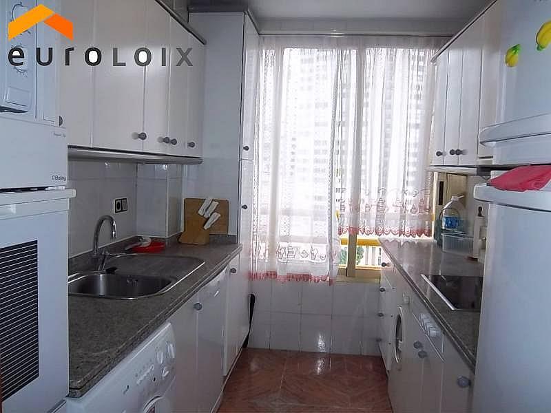 Foto - Apartamento en venta en calle Levante, Levante en Benidorm - 224021072