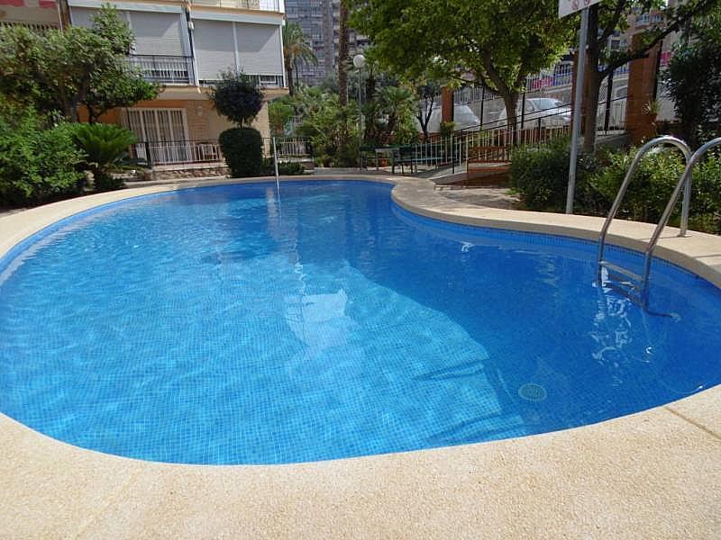 Foto - Apartamento en venta en calle Avenida del Mediterraneo, Benidorm - 225576754