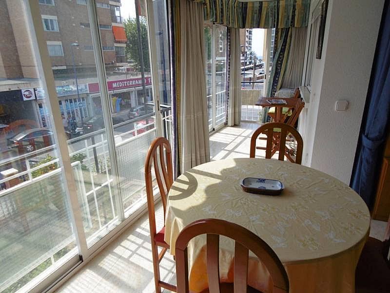 Foto - Apartamento en venta en calle Avenida del Mediterraneo, Benidorm - 225576766
