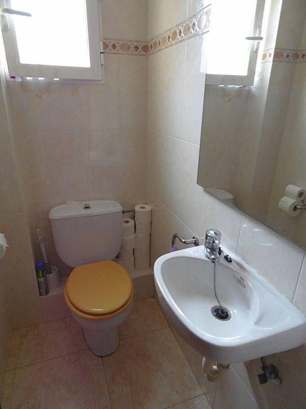 Foto - Apartamento en venta en calle Avenida del Mediterraneo, Benidorm - 225576778