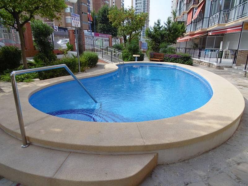 Foto - Apartamento en venta en calle Avenida del Mediterraneo, Benidorm - 225576787