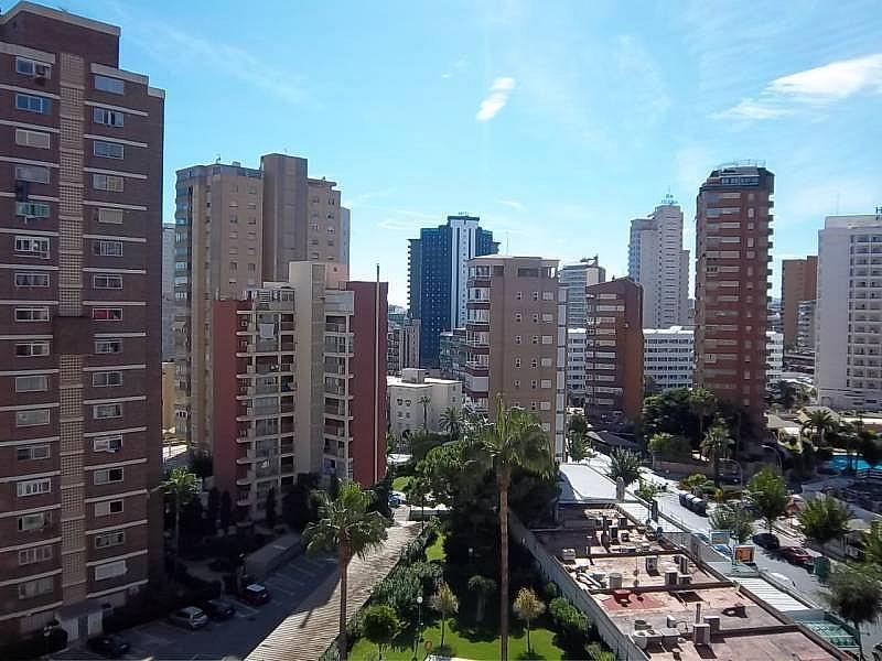 Foto - Apartamento en venta en calle Levante, Levante en Benidorm - 226065744