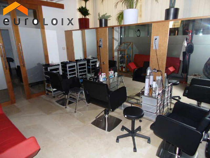 Foto - Local comercial en alquiler en calle Hotel Bali, Benidorm - 329418667