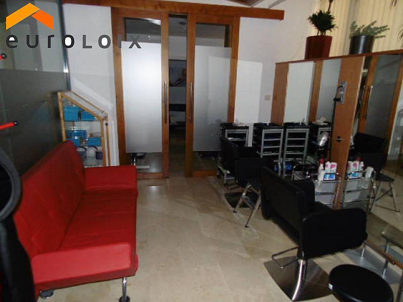 Foto - Local comercial en alquiler en calle Hotel Bali, Benidorm - 329418670