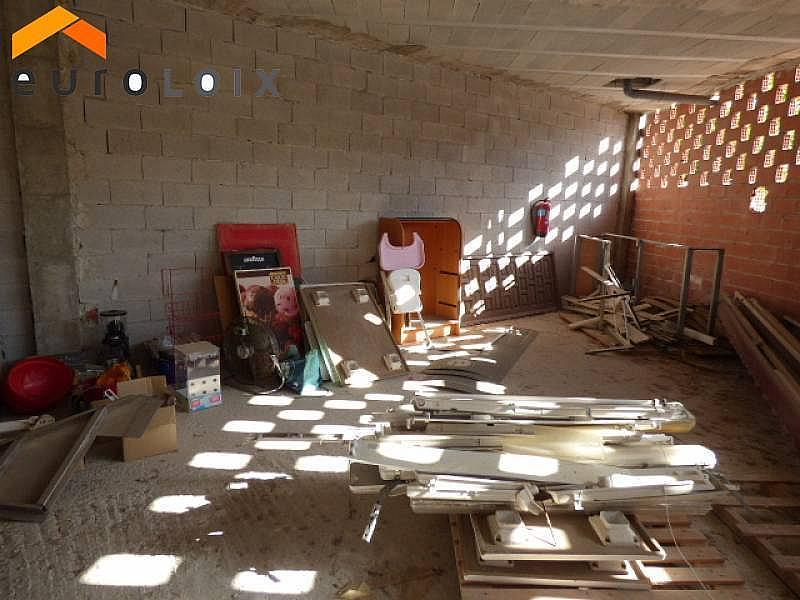 Foto - Local comercial en alquiler en calle Rincon de Loix Llano, Rincon de Loix en Benidorm - 235004448