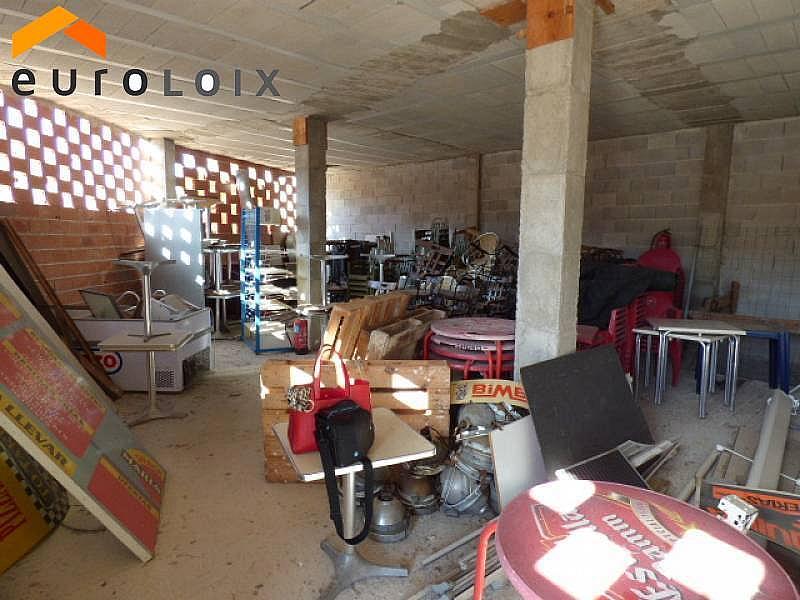 Foto - Local comercial en alquiler en calle Rincon de Loix Llano, Rincon de Loix en Benidorm - 235004454