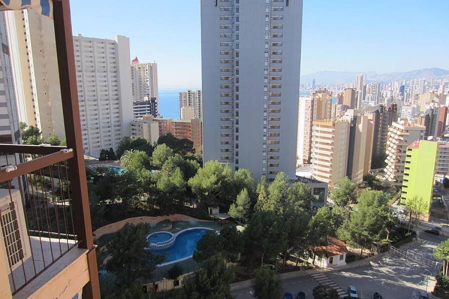 Foto - Apartamento en venta en calle Rincon de Loix Alto, Benidorm - 241436725