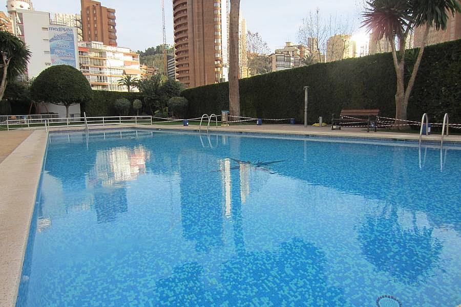 Foto - Apartamento en venta en calle Levante, Levante en Benidorm - 242567756