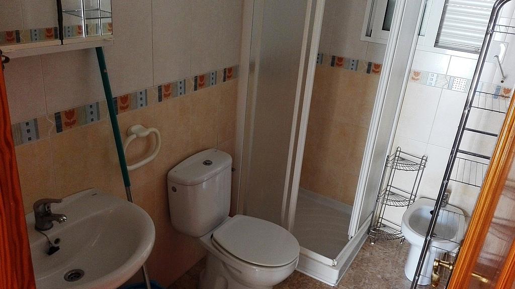 Apartamento en alquiler en Santiago de la Ribera - 322511962