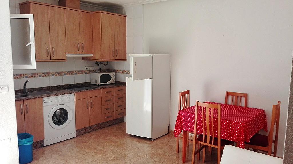 Apartamento en alquiler en Santiago de la Ribera - 322511968