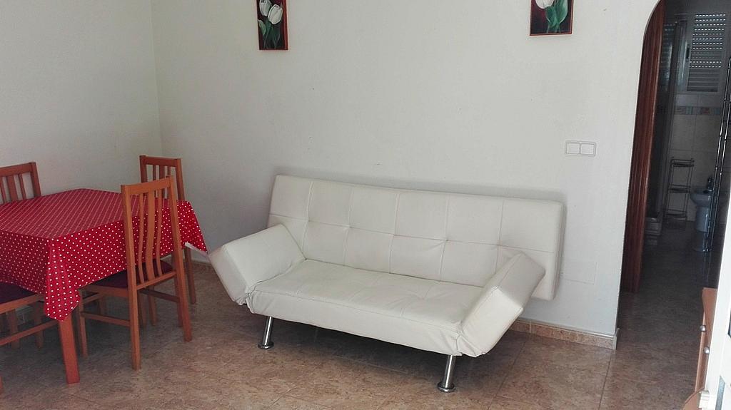 Apartamento en alquiler en Santiago de la Ribera - 322511970