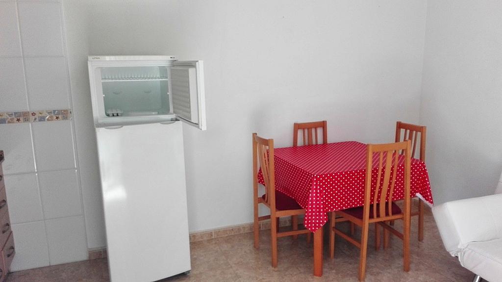 Apartamento en alquiler en Santiago de la Ribera - 322511971