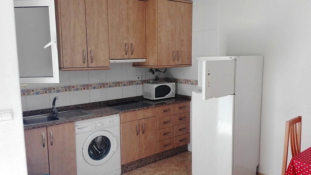 Apartamento en alquiler en Santiago de la Ribera - 322511973