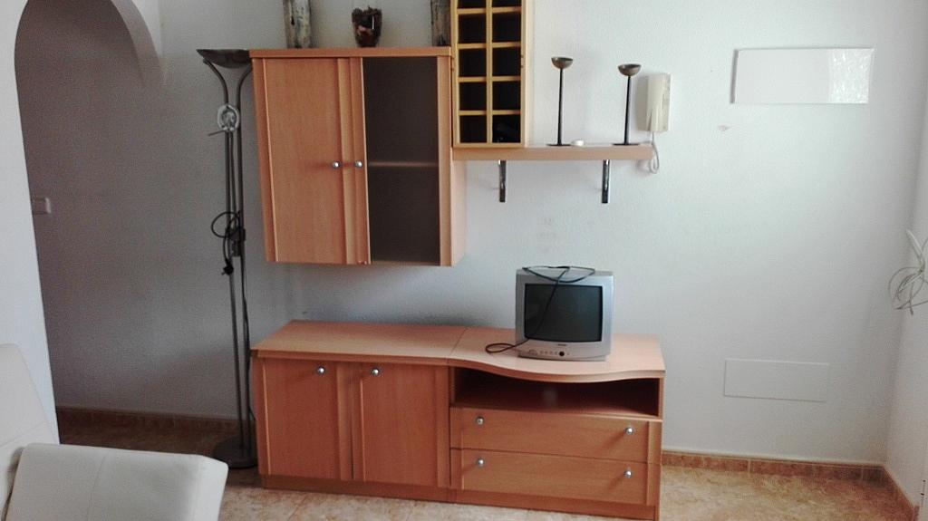 Apartamento en alquiler en Santiago de la Ribera - 322511974