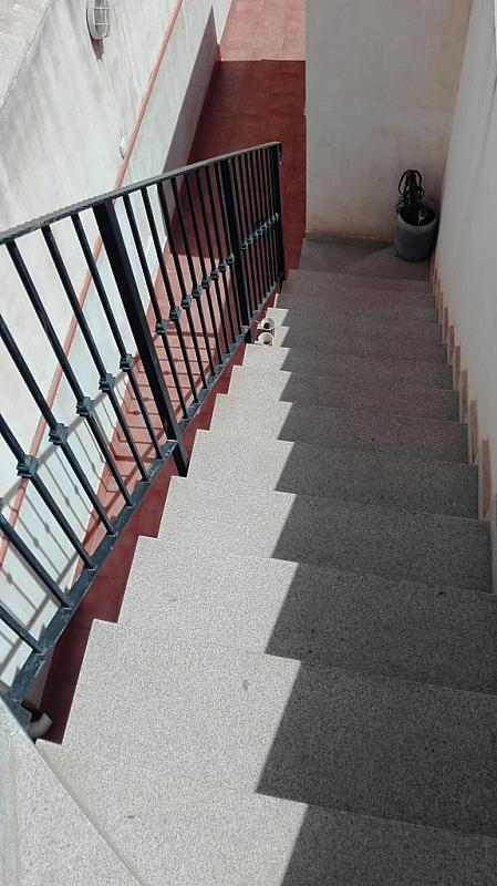 Apartamento en alquiler en Santiago de la Ribera - 322511979
