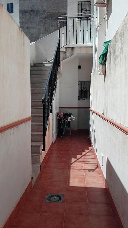 Apartamento en alquiler en Santiago de la Ribera - 322511981